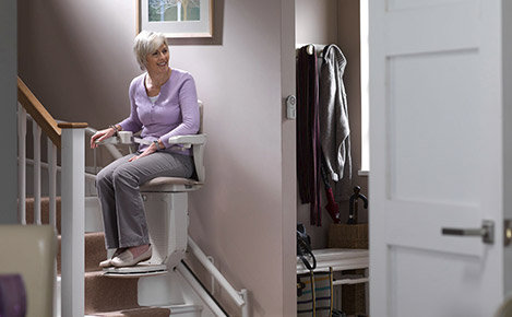 Have you considered just how much a stairlift will help your day-to-day life?