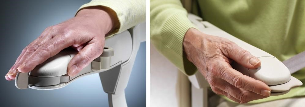 Get a stairlift with options to meet your needs