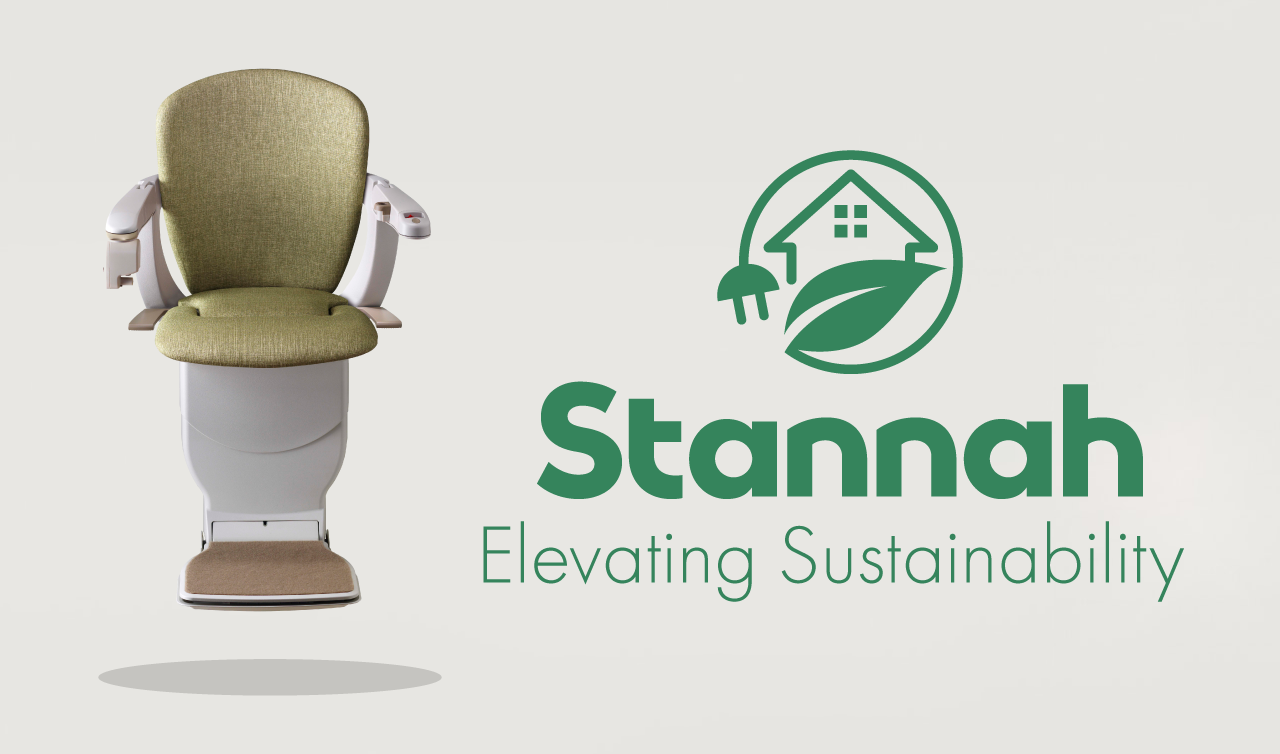 stairlift sustainability